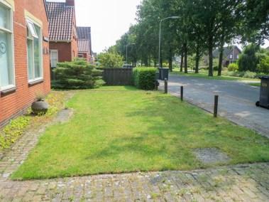 Suunnittelu ja toteutus Hollantiin