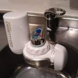 【浄水器で節約】ペットボトルの水は買わない! 1ヶ月に3000円を浮かせよう