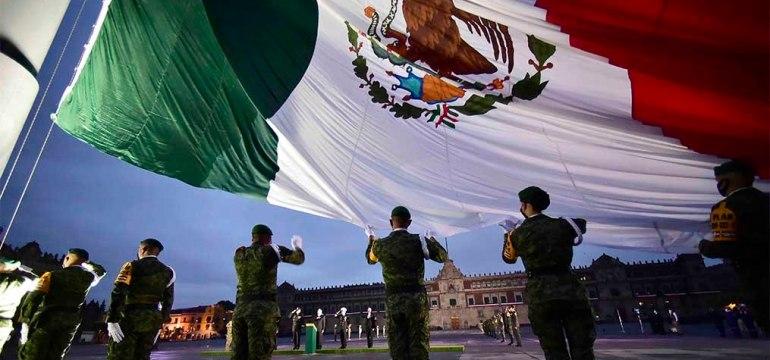 20200919 Izamiento de bandera en memoria de las viěctimas de los sismos de 1985 y 2017 322