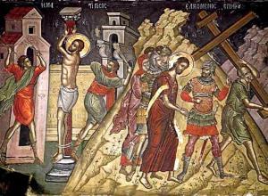 Το Άγιο Πάσχα:Μεγάλη Πέμπτη