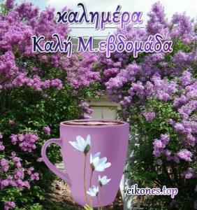 Read more about the article Ευλογημένη Μεγάλη Εβδομάδα,καλημέρα..( εικόνες για όλες τις ημέρες..)