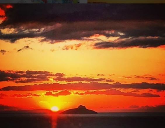 Τα πιο όμορφα ηλιοβασιλέματα της Κρήτης