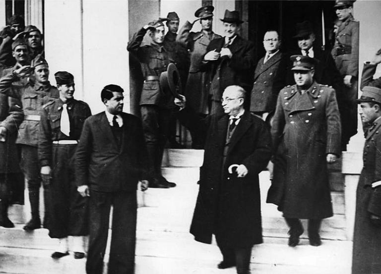 28η Οκτωβρίου: Γιατί είπε «ΟΧΙ» ο Ιωάννης Μεταξάς στο τελεσίγραφο του Μουσολίνι;