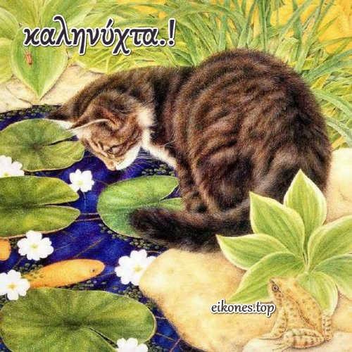 Εικόνες Τοπ για Καληνύχτα.!eikones.top