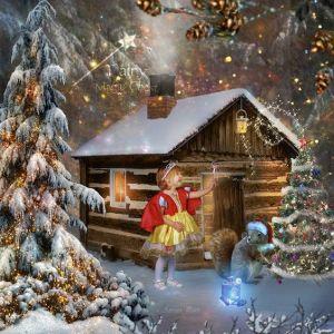 Χριστούγεννα μαζί με τα παιδιά
