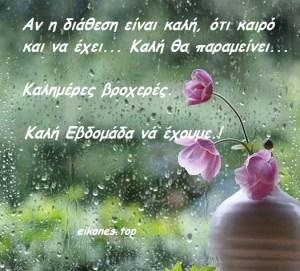 Καλημέρα φίλοι μου και καλή εβδομάδα.!
