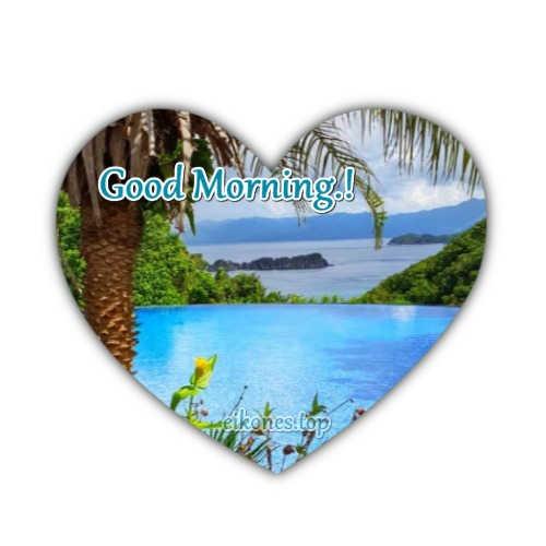 Good Morning -sea-heart-eikones.top