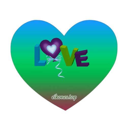 καρδιές για love-eikones.top