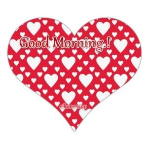 15 Καρδιές για Good Morning.!