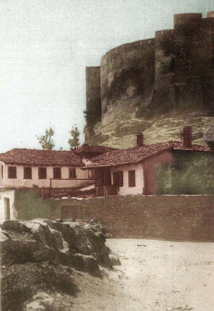 Τα Τρίκαλα...παλιά