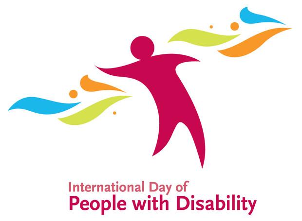 Η Παγκόσμια Ημέρα Ατόμων με Αναπηρία