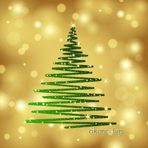 Χριστουγεννιάτικες Εικόνες Τοπ