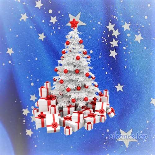 Όμορφες Χριστουγεννιάτικες Εικόνες Τοπ.!(3)
