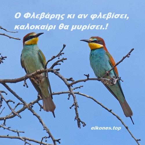 ΦΕΒΡΟΥΑΡΙΟΣ: Παροιμίες ,Γιορτές Και Έθιμα-eikones.top