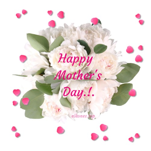 Happy Mother's Day Images-eikones.top