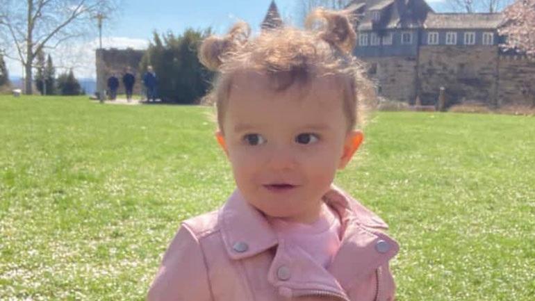 «Παιδική Χαρά»: Έκκληση βοήθειας για τη μικρή Νεφέλη