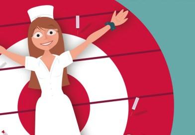 Voorspoed en tegenspoed van een verpleegster op spoed