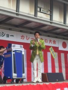 柏木タカシ歌謡ショー2