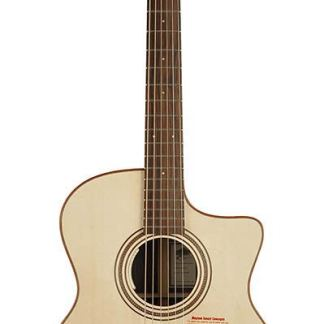Mayson M5/SCE2 Luthier Series