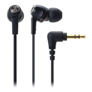 Audio-Technica ATH-CK323M Black