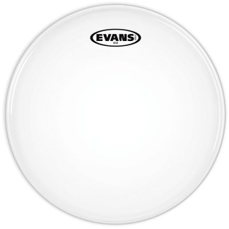 "Evans B14G12 14"" G12 White Coated"