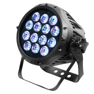 BriteQ LED Stage Beamer RGB