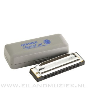 Hohner Special 20 (F)