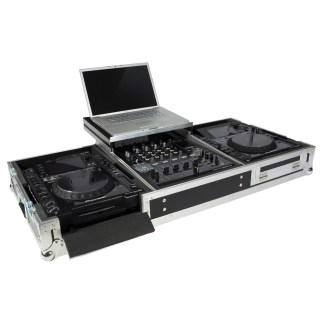 ProDJuser CDJ-15 MK2 Laptop flightcase
