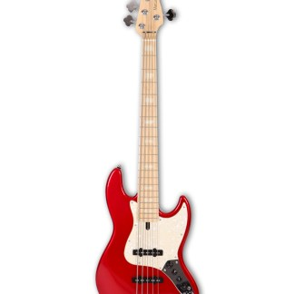 Sire Marcus Miller V7 Swamp Ash 5-string Bright Metallic Red