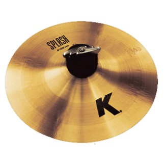 "Zildjian 12"" K-Series Splash"