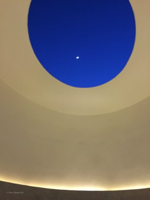 Knight Rise by James Turrell