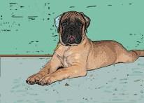Max Doggiepixalated