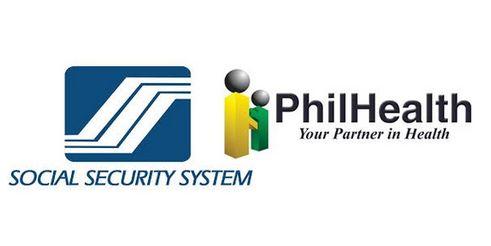 SSS-Philhealth