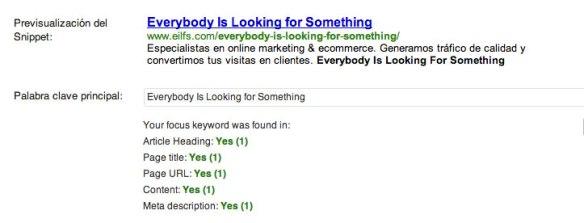 Online Marketing & eCommerce