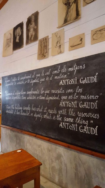 Quote by Gaudi