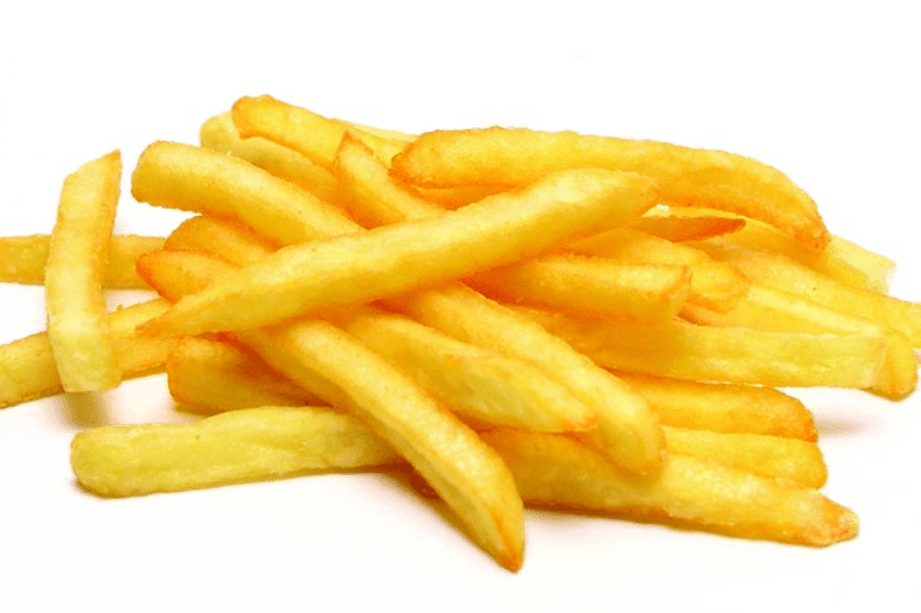 Image result for french fries