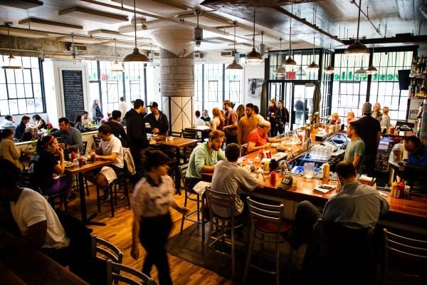 Restaurant Profile Westville NYC Eilon Paz Food