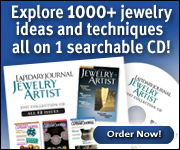 Buy the Compilation CD of Jewelry Artist 2008 - Click Here
