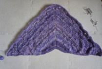 shawl unblocked
