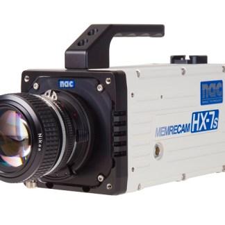 NAC HX7 camera