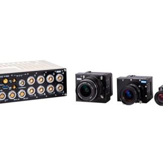 NAC MX camera