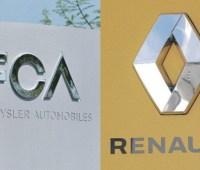 Fiat Chrysler и Renault обсуждают возможность полного слияния — СМИ