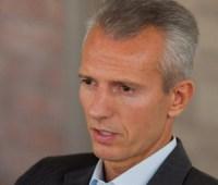 Валерий Хорошковский вернулся в Украину – СМИ
