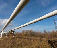 Украина вынужденно приостановила транзит российской нефти через Беларусь