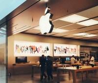 Apple получила патент на гибкий дисплей