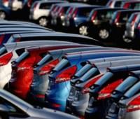 Спрос на новые авто для бизнеса уменьшился более чем на четверть
