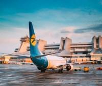 МАУ запускает рейс Одесса-Вильнюс в летний период