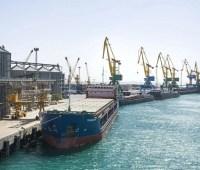 Украинская компания построит портовый терминал на Ниле