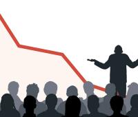 Инвесторы негативно отреагировали на первые назначения Зеленского - глава Dragon Capital