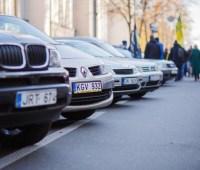 """Владельцам """"евроблях"""" дали еще 90 дней на оформление: в ГФС рассказали о новых штрафах"""